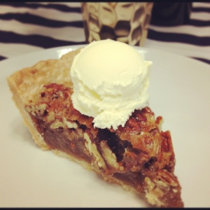 classic pecan pie makes one 8 pie recipe adapted from