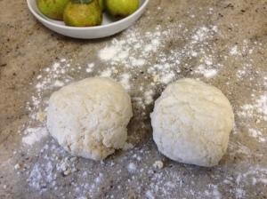 Hand Pie Pastry Dough