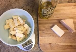 Salsa di Parmigiana